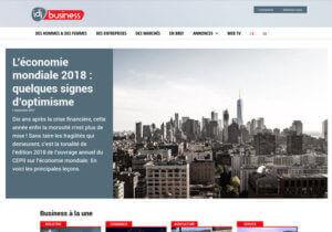 Site web :: Presse en ligne