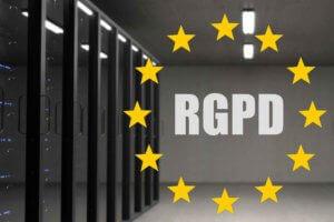 RGPD - Protection des données