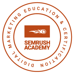 semrush-badge-certification-digital-marketing-gregory-ambroise