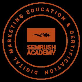 semrush-badge-certification-digital-marketing-gregory-ambroise