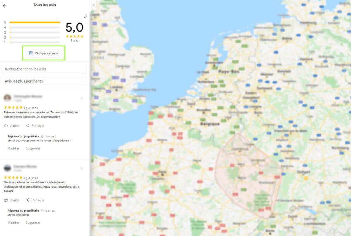 avis-google-map