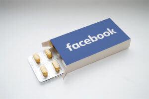Facebook liens utiles